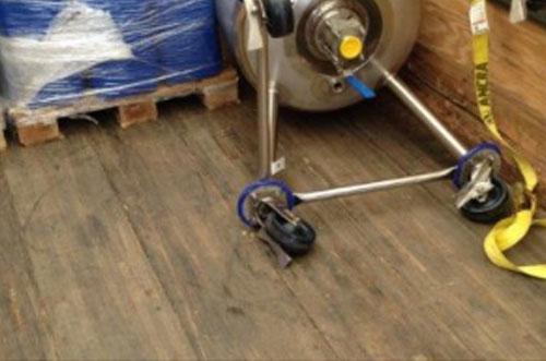 Eliminate Damaged Tanks Kettles and Vessels 5 Ways to Eliminate Damaged Tanks Kettles and Vessels