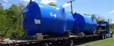 Trucking Shipping Logistics
