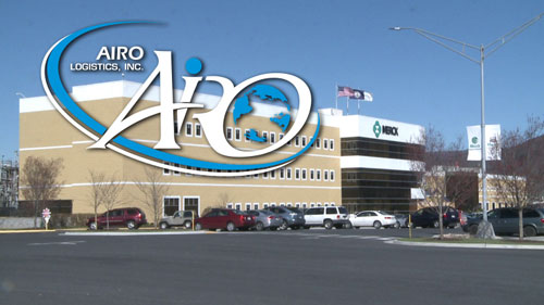 merck elkton Logistics for Merck's Cancer Treatment R&D Expansion Project Handled by AIRO – Throw Back Thursday – 2005.